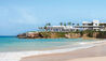 Four Seasons Resort and Residences Anguilla : Exterior View From Beach