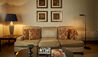 Cheval Residences : Three Bedroom Townhouse Living Room