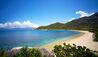 Six Senses Ninh Van Bay : Beach