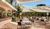 Grand Hotel Excelsior Vittoria : Orangerie Restaurant
