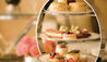Four Seasons Hotel London at Park Lane : Afternoon Tea