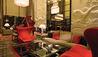 Four Seasons Hotel London at Park Lane : Amaranto Lounge With Piano
