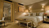 Four Seasons Hotel London at Park Lane : Garden Suite Bedroom