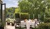 Four Seasons Hotel London at Park Lane : Garden Suite Terrace