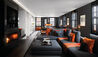 Grosvenor House Suites by Jumeirah Living : 4 Bedroom Apartment Living Room