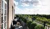 Grosvenor House Suites by Jumeirah Living : Knightsbridge Penthouse Balcony