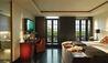 Grosvenor House Suites by Jumeirah Living : Knightsbridge Penthouse Bedroom