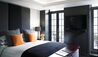 Grosvenor House Suites by Jumeirah Living : Penthouse Bedroom