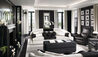 Grosvenor House Suites by Jumeirah Living : Penthouse Living Room