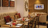 Jumeirah Lowndes Hotel : Lowndes Bar Kitchen Restaurant