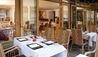 Jumeirah Lowndes Hotel : Lowndes Bar Kitchen Restaurant Patio