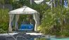 Colony Club by Elegant Hotels : Pool Cabana
