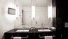 Hotel Borg : Bathroom