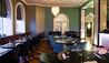 Hotel Borg : Restaurant