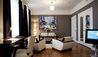 Hotel Borg : Suite Living Room