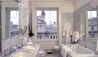 The Merrion : Carerra Marble Bathroom