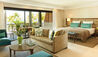 Royal Palm Beachcomber Luxury : Tropical Suite