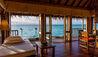 Gili Lankanfushi : Crusoe Residence Living Room