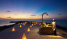 Destination Dining at One Palm Island