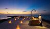Gili Lankanfushi : Destination Dining at One Palm Island
