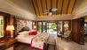 Princely Villa Master Bedroom