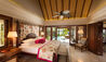 Constance Prince Maurice : Princely Villa Master Bedroom