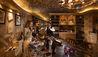 Constance Prince Maurice : Wine Cellar