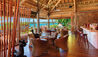 Constance Prince Maurice : Asian Restaurant