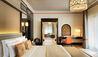 Jumeirah Dar Al Masyaf : Gulf/Arabian Summerhouse - Arabian Deluxe Suite
