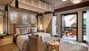 Jumeirah Dar Al Masyaf : Gulf Summerhouse - Ocean Deluxe Room/Suite