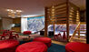The Alpina Gstaad : Kid's Room