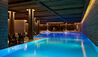 The Alpina Gstaad : Six Senses Spa - Pool