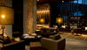 The Chedi Andermatt : Bar and Living Room
