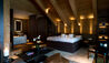 The Chedi Andermatt : Gemsstock Suite