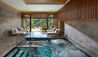 Mandarin Oriental, Bodrum : Spa Vitality Pool