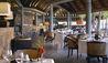 Royal Palm Beachcomber Luxury : La Goelette Restaurant