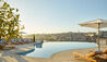 The Yeatman : Outdoor Infinity Pool With Views Over The City