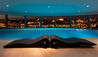 The Yeatman : Indoor Swimming Pool