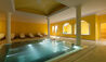 The Yeatman :  Roman Pool at the Caudalie Spa