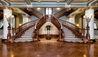Vidago Palace : Staircase