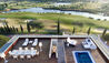 Anantara Vilamoura : Presidential Suite Golf View