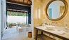COMO Maalifushi : Garden Suite Bathroom