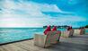 COMO Maalifushi : Tai Deck View