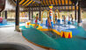 Velaa Private Island : Kids Club Play Area