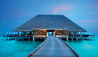 Velaa Private Island : Aragu Restaurant & Cru Lounge