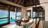 Four Seasons Resort Maldives at Kuda Huraa : Water Villa with pool