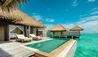 COMO Maalifushi : Water Villa