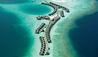 Constance Halaveli : Aerial View