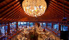 Constance Halaveli : Jahaz Restaurant