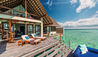 Four Seasons Resort Maldives at Landaa Giraavaru : Water Villa